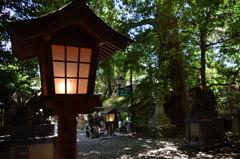 高千穂神社その3