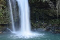 慈恩の滝 アングルB