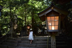 高千穂神社その2