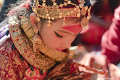 nepal child wedding
