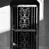 バイオハザード的な扉