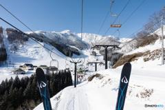 Let`s ski
