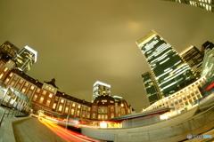 Tokyo Station Ⅳ