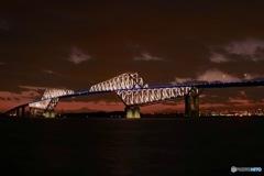 Tokyo gatebridge