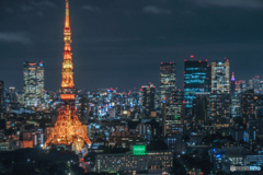 The Tower of Tokyo