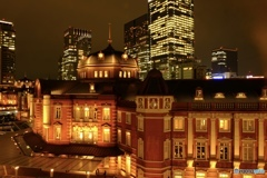 Tokyo StationⅡ