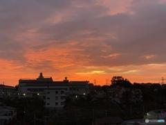 昨日の夜明けSOOC