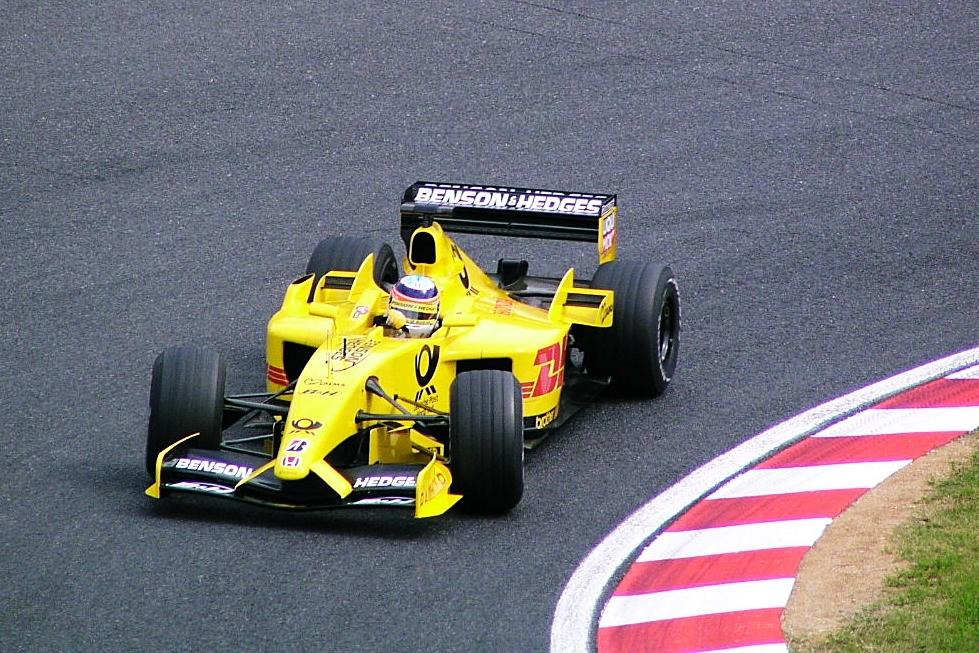 Indy500 優勝!