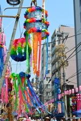 下町七夕祭り2