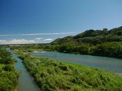 玉川上水の源を訪ねる02