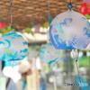 西新井大師風鈴祭り04