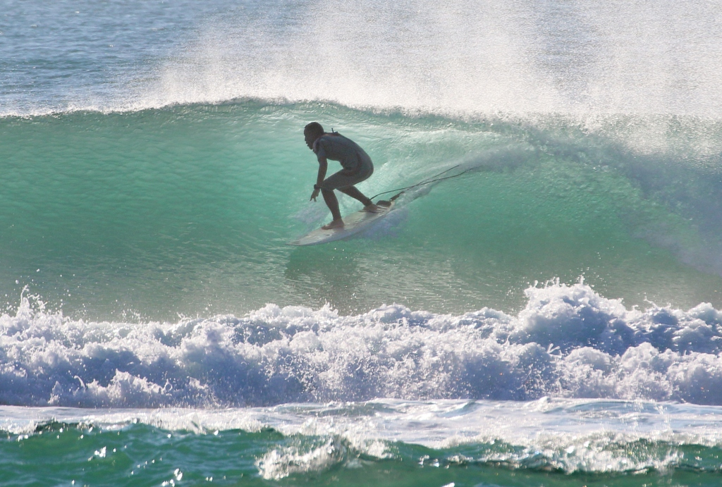 Soul Surfer Ⅲ