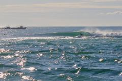 波のある暮らし