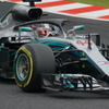 2018F1日本GP 命守る鼻緒