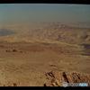 ヨルダンの砂漠をドライブ(エクター100、C-41自家現像)