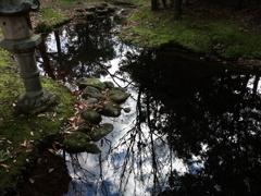水の苑緑地