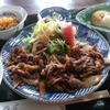 米沢牛の焼き肉膳