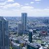 Sunny day in Tokyo 1
