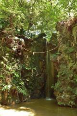 油山寺 瑠璃の滝
