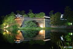 松江城二ノ丸櫓