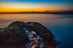 江の島シーキャンドル Ⅳ
