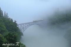 霧のかなた