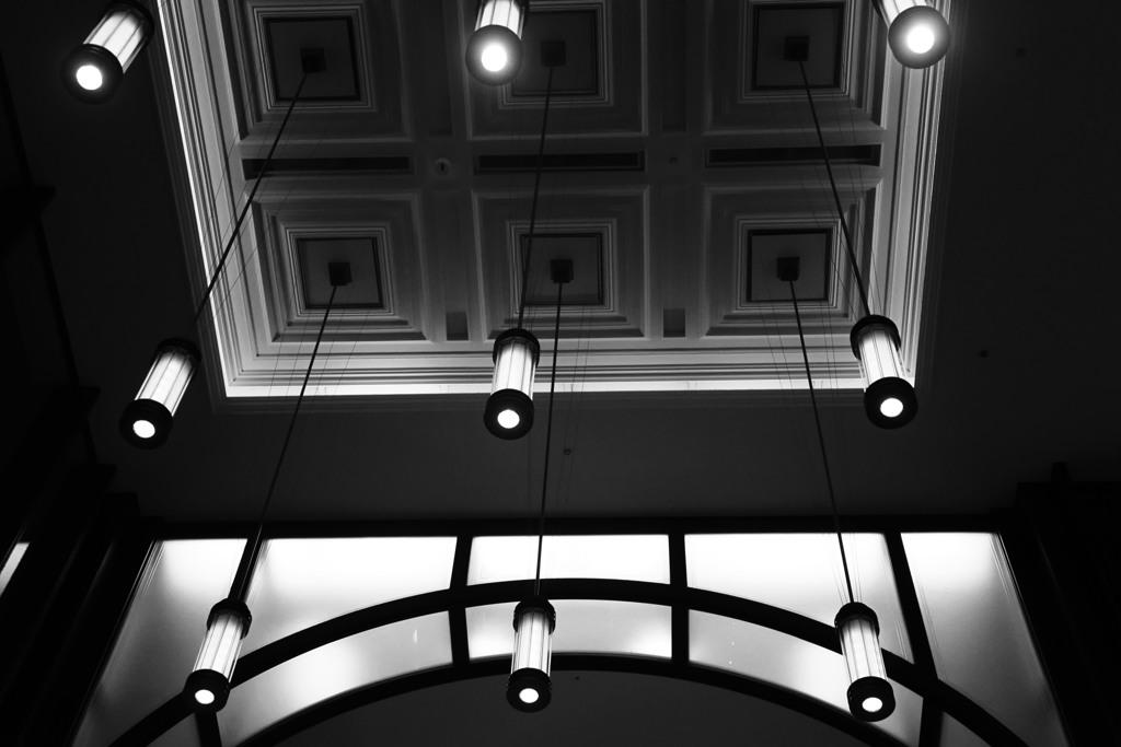 ウィーンからの光