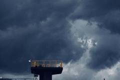 嵐が来る/サラ・コナー