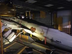 可変戦闘機バルキリー(超時空要塞マクロス)