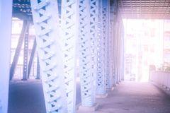 Z橋の夕陽