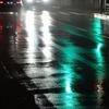 a rainy night-1
