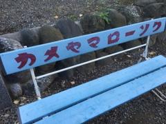"""カメヤマ・・・右京さんの""""相棒""""亀山さん?"""