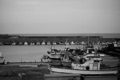 漁港スナップ