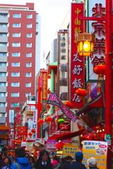 極彩色ストリート2