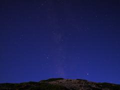 星の降る岳2