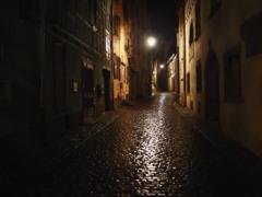 リクヴィルの夜