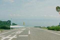 豊島にやってきました