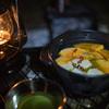 秋のキャンプは食いまくり#4