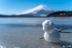 氷上のアイドル