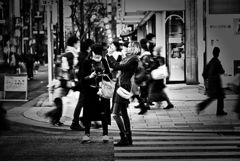 Ginza-street