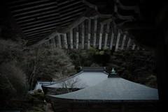 社寺の屋根