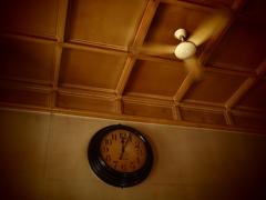 Cafe -大時計-