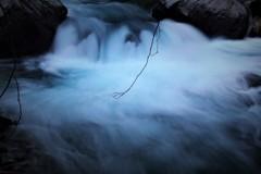 渓谷 - 癒しの音に浸る - ②