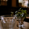 Cafe -グラス-