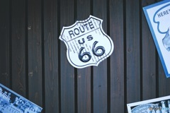 The Route 66