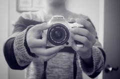 Mirror snap