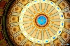 サクラメント市議会ホール