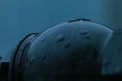 藍鉄色 - 給水バルブシリーズ 【1】 -