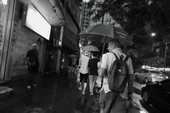 rainy St.