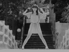 撮影デビュー当時の写真②